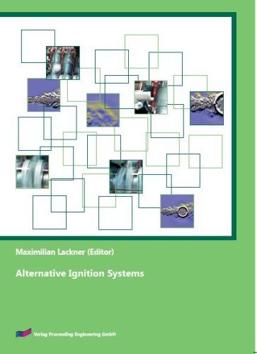 Alternative Ignition Systems.: Lackner, Maximilian (Hrsg.);