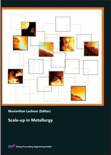 Scale-up in Metallurgy: Maximilian Lackner/ Samuel