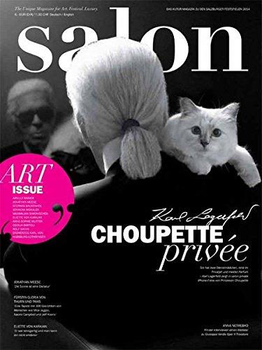 salon: das Magazin zu den Salzburger Festspielen