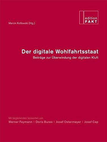 Der digitale Wohlfahrtsstaat: Marcin Kotlowski