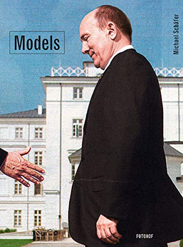 9783902675507: Michael Schafer - Models (English and German Edition)