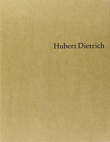 Hubert Dietrich: Margarete Dietrich