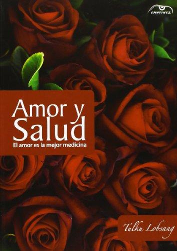 9783902688224: Amor y Salud