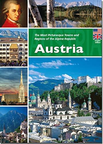 9783902692405: Austria. Österreich, englische Ausgabe
