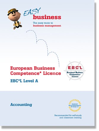 9783902730138: Ebcl Level a Easy Business Book
