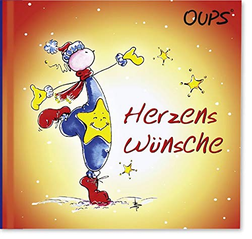 Oups Minibuch