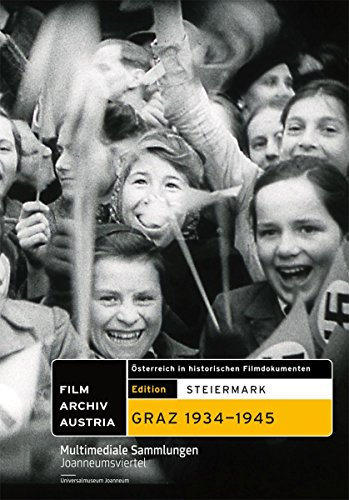 9783902781130: Steiermark - Graz 1934-1945 [Alemania] [DVD]