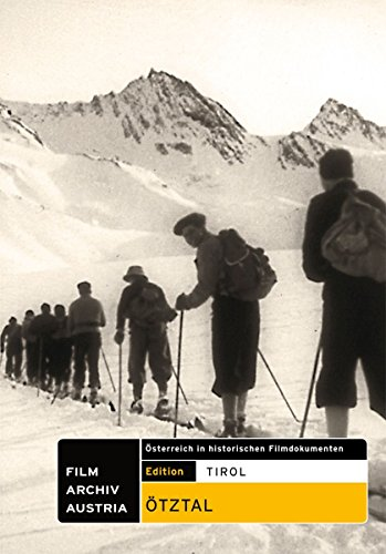9783902781147: Tirol - �tztal [Alemania] [DVD]