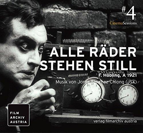 9783902781185: Alle R�der stehen still [Alemania] [DVD]