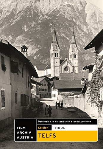9783902781239: Tirol - Telfs [Alemania] [DVD]