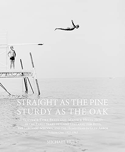 Straight as the Pine, Sturdy as the Oak: Michael Huey