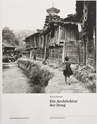9783902833426: Die Architektur der Dong