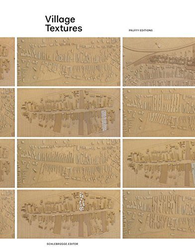 Village Textures: Mark Baines