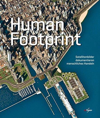 9783902834003: Human Footprint