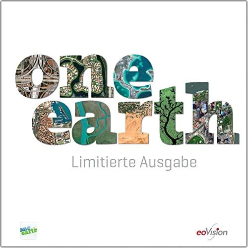 9783902834164: one earth: Limitierte Ausgabe