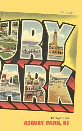 9783902844279: Asbury Park, NJ