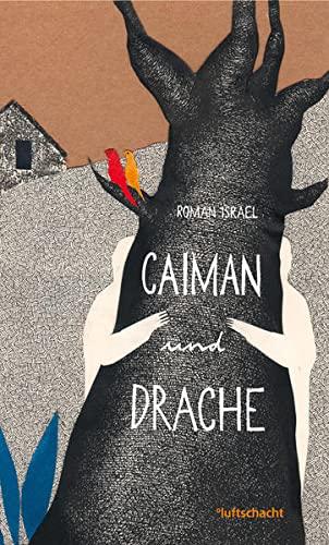 9783902844439: Caiman und Drache