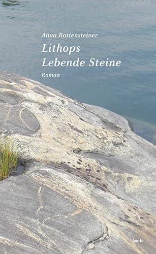 9783902866066: Lithops. Lebende Steine