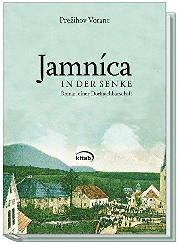 Jamnica - In der Senke: Voranc, Prezihov /