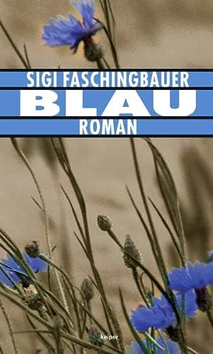 9783902901545: Blau