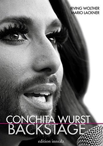 9783902981257: Conchita Wurst