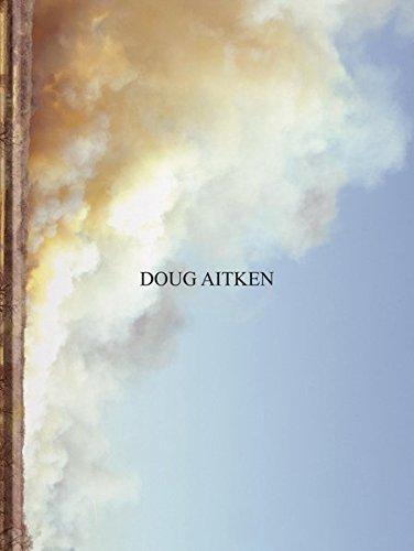 Doug Aitken (Hardcover): Martin Herbert