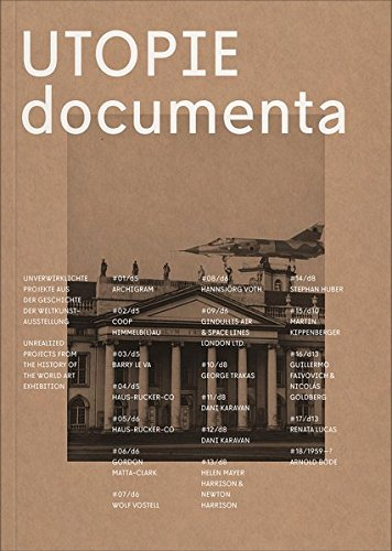 9783903004368: Utopie - Documenta (English and German Edition)