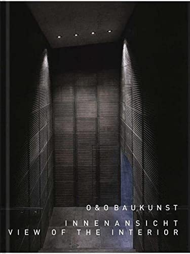 O&o Baukunst (Hardcover): O&o Baukunst