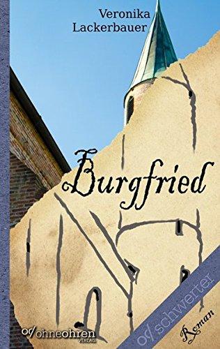 9783903006096: Burgfried