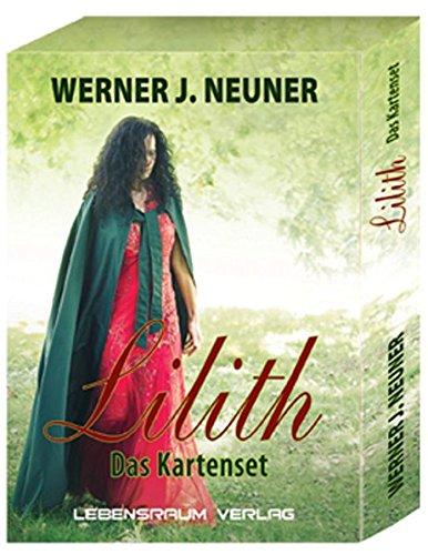 9783903034204: Lilith, das Kartenset