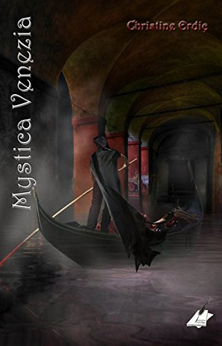 9783903056701: Mystica Venezia