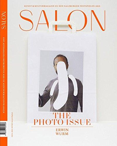salon 2015: Chefredakteur Peter Elfert