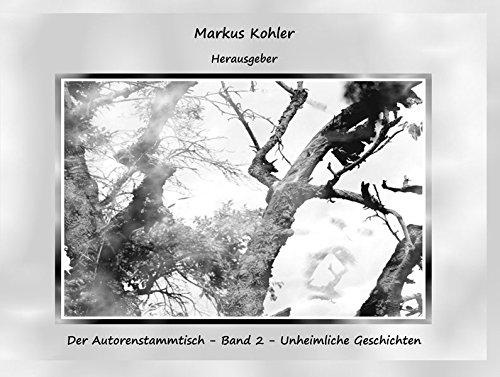 9783903161207: Der Autorenstammtisch: Band 2 - Unheimliche Geschichten