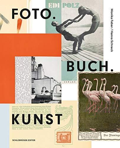 9783903172395: FOTO.BUCH.KUNST.: Umbruch und Neuorientierung in der Buchgestaltung. Österreich 1840-1940