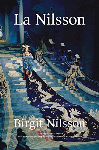 9783903228252: La Nilsson: My Life in Opera