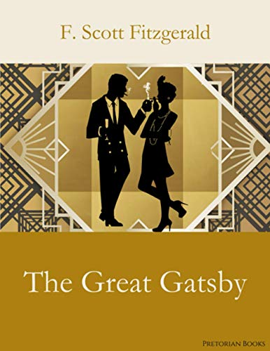 9783903352483: The Great Gatsby