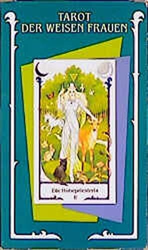 Tarot der weisen Frauen (390502134X) by Rice, Luanne