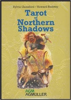 9783905219265: Tarot of Northern Shadows