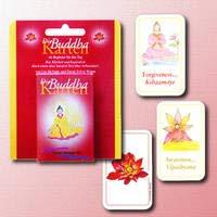 9783905219692: Buddha Cards