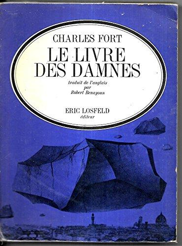 9783905312065: Le livre des damnés