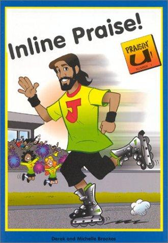 Praisin U: Inline Praise! (3905332329) by Derek Brookes; Michelle Brookes