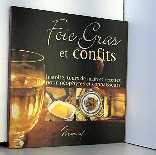 9783905462050: Foie gras et confits