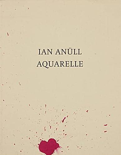 9783905509106: Aquarelle