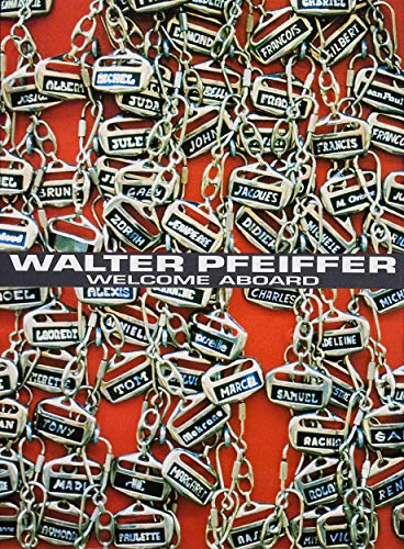 Welcome Aboard: Walter Pfeiffer