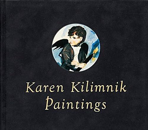 Karen Kilimnik: Paintings: Kilimnik, Karen