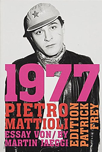 9783905509564: Pietro Mattioli 1977 (German Edition)