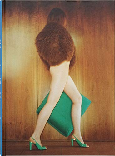 Cherchez la femme!: Walter Pfeiffer