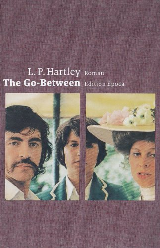 The Go-Between (3905513455) by Hartley, L. P.