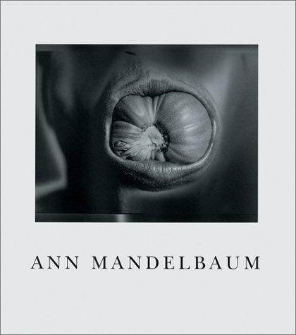 Ann Mandelbaum: Weiermair, Peter (Editor)