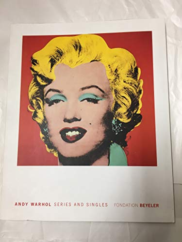 9783905632095: Andy Warhol: Series and Singles
